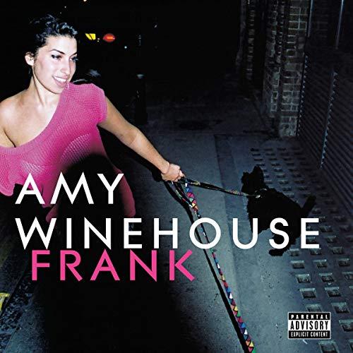 Frank : Amy Winehouse: Amazon.es: Música