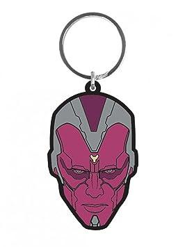 NG Vengadores Edad de Ultron - Vision - Oficial de Goma ...