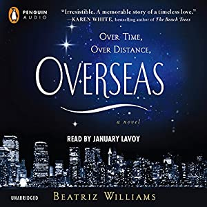 Overseas Audiobook