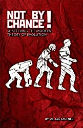 Not By Chance! Shattering the Modern Theory of Evolution