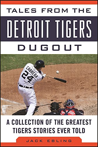 1968 Chicago White Sox (Tales from the Detroit Tigers Dugout: A Collection of the Greatest Tigers Stories Ever Told (Tales from the Team))