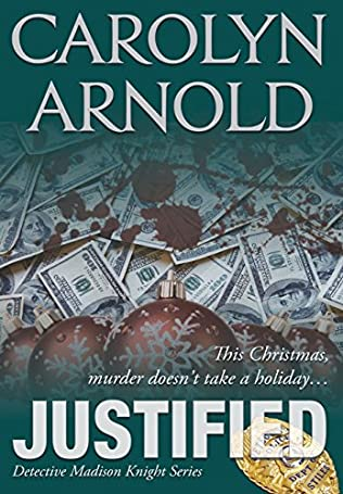 book cover of Justified