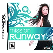 Mission Runway - Nintendo DS