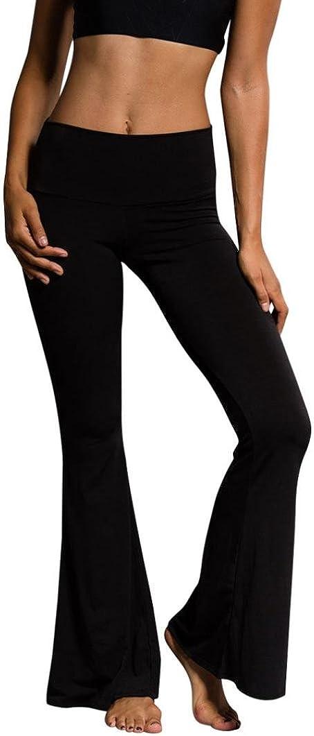 Longra Pantaloni da Donna Harem Pantaloni Pantaloni Palazzo Pantaloni Donna Nero Pantaloni Yoga Pantaloni Danza del Ventre Pantaloni Lunghi Donna Pantaloni Leggeri in Viscosa con Cintura