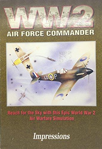 WW2 Air Force Commander
