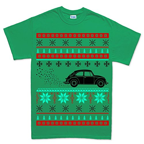Beetle Classic Christmas Sweater shirt product image