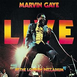 Live At The London Palladium (Remastered)