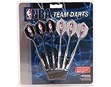 NBA Houston Rockets Darts & Flights