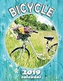 Bicycle 2019 Calendar