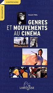 """Afficher """"Genres et mouvements au cinéma"""""""
