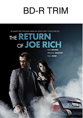 The Return to Joe Rich [Blu-ray]