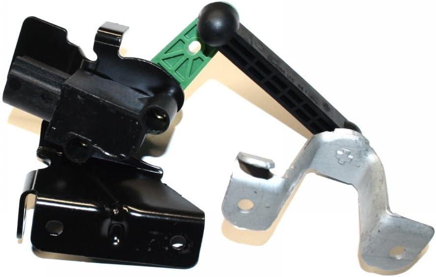 Original Xenon Lwr Niveausensor Höhenverstellung Scheinwerfer Hinten Links Auto
