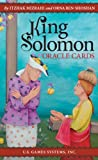 King Solomon Oracle Cards