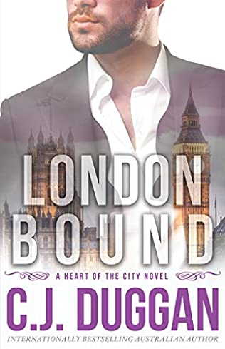 book cover of London Bound