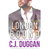 London Bound (A Heart of the City romance)