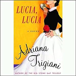 Lucia, Lucia Hörbuch
