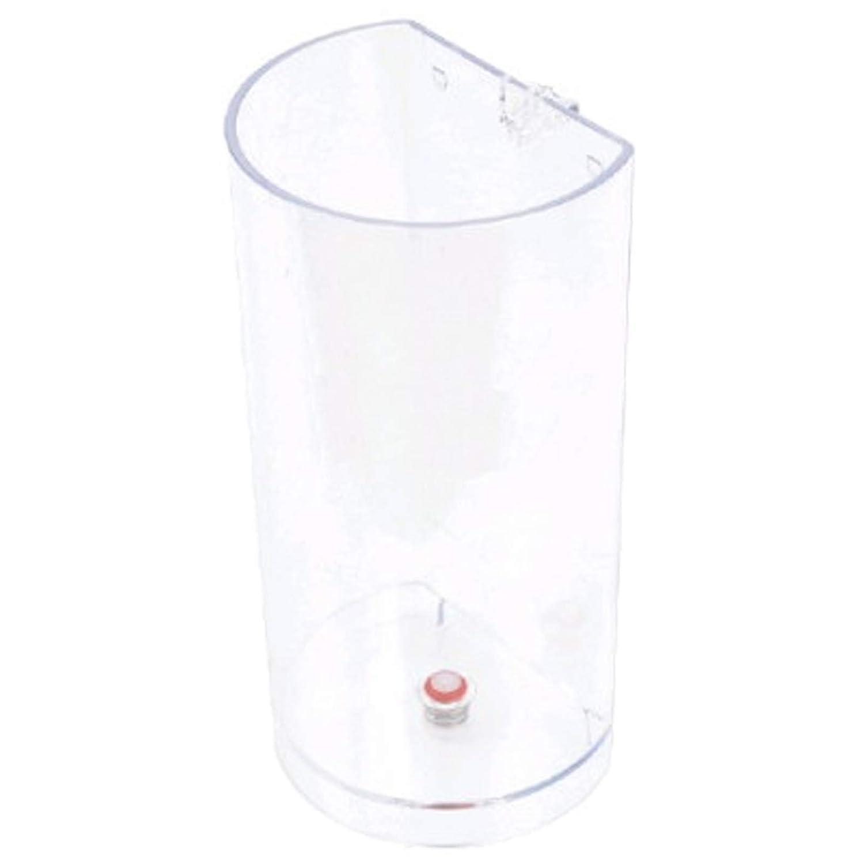 Spares2go - Depósito de agua de 1 l + tapa para cafetera Nespresso ...