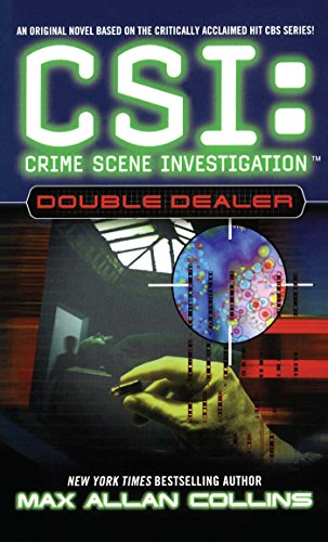 book cover of Double Dealer