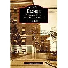 Eloise: Poorhouse, Farm, Asylum and Hospital 1839-1984 (Images of America)