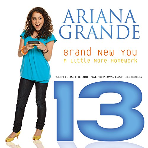 "Brand New You (From ""13"")"