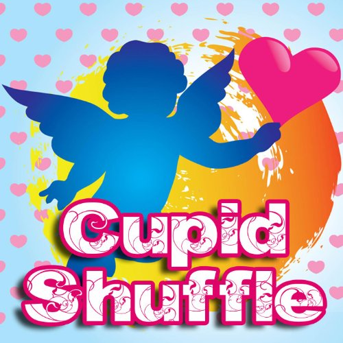 Cupid Shuffle (Dance To The Left Dance To The Right)