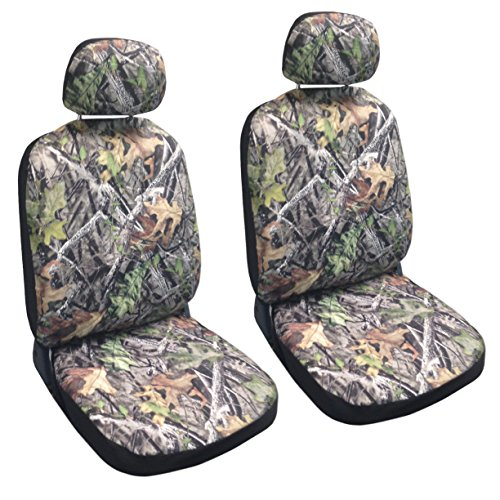 f150 browning seat covers - 1