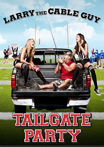 Tailgate Party (DVD)]()