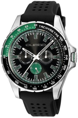 Relojes Hombre Custo on time CUSTO ON TIME SPORTIF CU054503