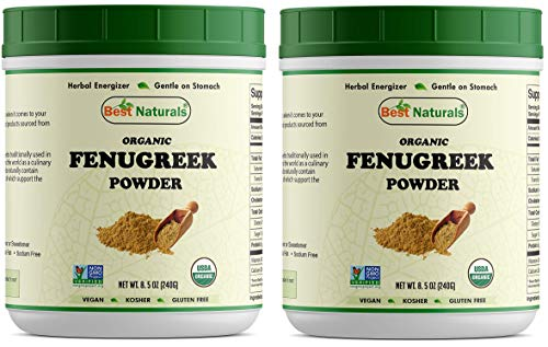 Top 3 recommendation fenugreek powder for diabetes 2020