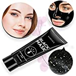 Vassoul Blackhead Remover Mask, Peel Off Blackhead Mask, Black Mask - Deep Cleansing Facial Mask for Face & Nose