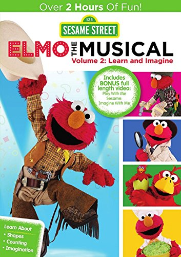 Sesame Street: Elmo: The Musical 2