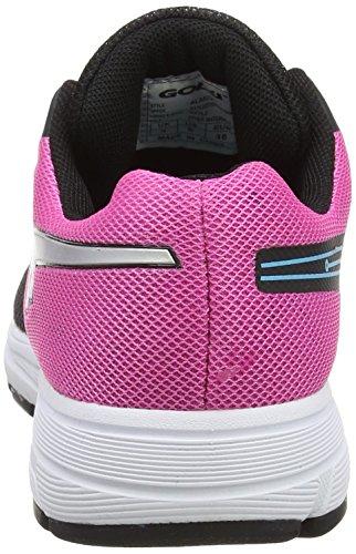 Scarpe Gola black pink Nero Running Ursa Donna 5wqnr8wHF
