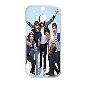 JIANADA One direction Phone Case for HTC One M8