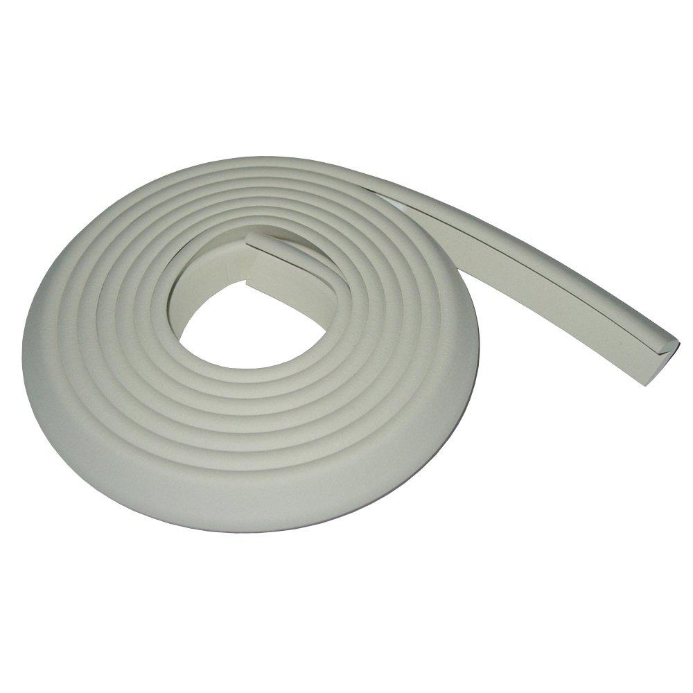 Kidkusion 24' Edge Cushion, Off White