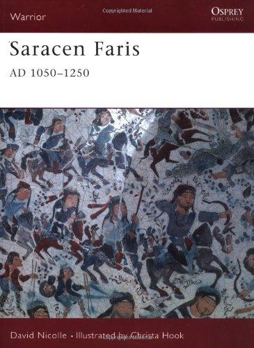 Saracen Faris AD 1050-1250 (Warrior)