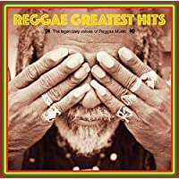 Reggae Greatest Hits [Vinilo]