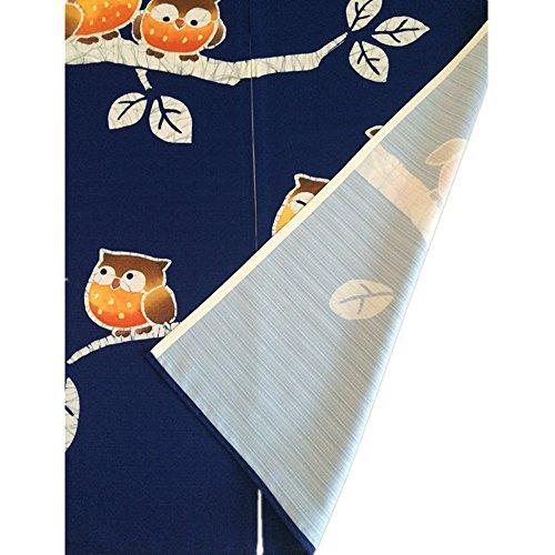 ligicky japanische noren lang vorhang t 252 r vorhang tapisseri dunkelblau ebay