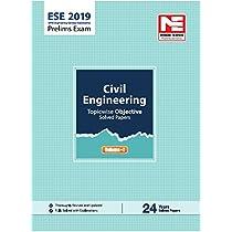 2019 ESE CE Pre Objective Paper VolI