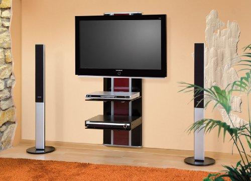 Tv rack wand  TV-Rack Orion Lux: Amazon.de: Küche & Haushalt