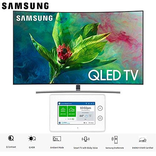 - Samsung Q7 Smart 4K Ultra HD QLED TV (2018) (65