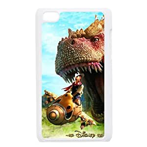 Secret of the Magic Gourd iPod Touch 4 Case White WS0250605