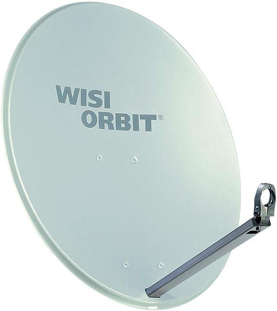 Wisi Orbit Line Satelliten Offset Antenne Oa38g In Elektronik