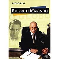Roberto Marinho. Coleção Memória Globo