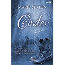 Cinder (Imaginaire) (French Edition)