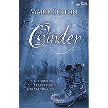 Cinder (Imaginaire)