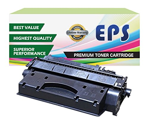 EPS Replacement Toner Cartridge for Canon 119 II (Type II) 6,400 pages High Yield