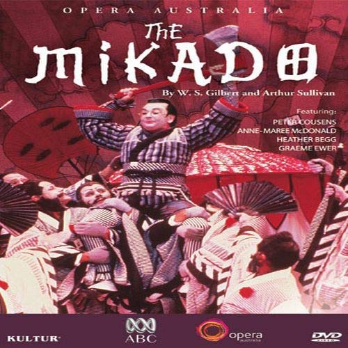 Mikado [DVD] [2008] [Region 1] [US Import] [NTSC]