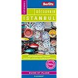 DECOUVRIR ISTANBUL (FLEXI MAP)