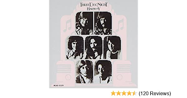 Three Dog Night - Harmony - Amazon.com Music