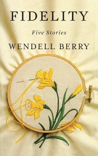 Fidelity: Five Stories (Memory World Time Watch)